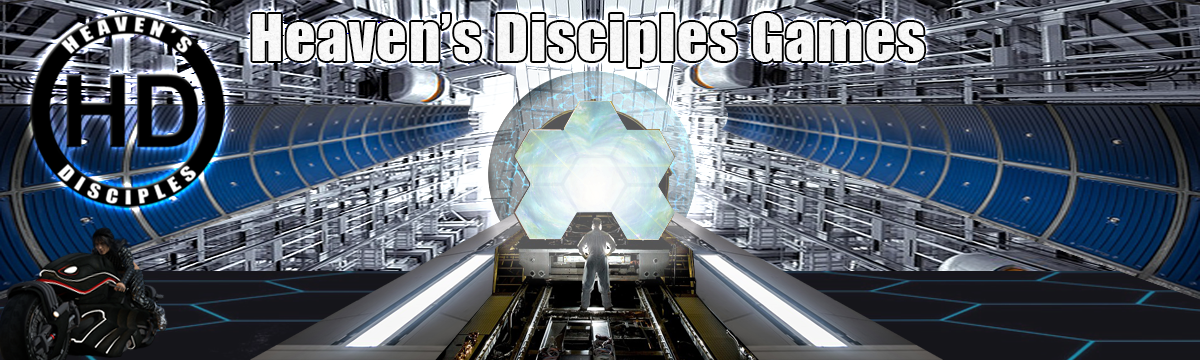 Heaven's Disciples Games