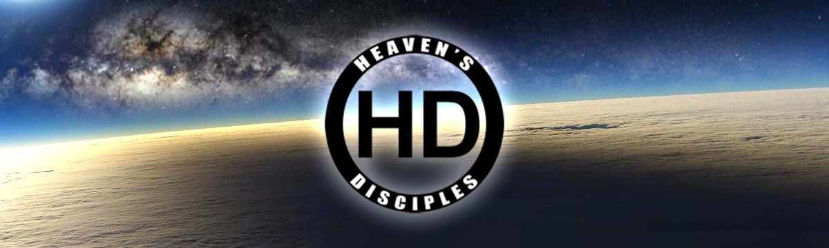 Heaven's Disciples Games